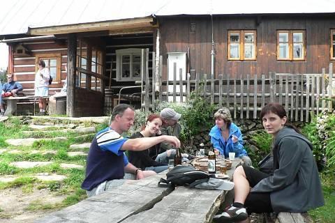 FOTKA - Svačinka