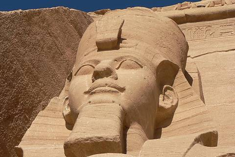 FOTKA - Abu Simbel