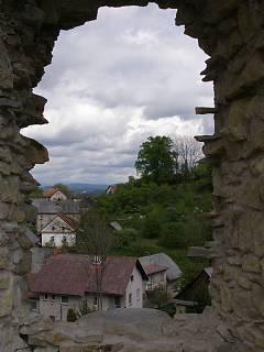 FOTKA - Pohled z Lanšperka
