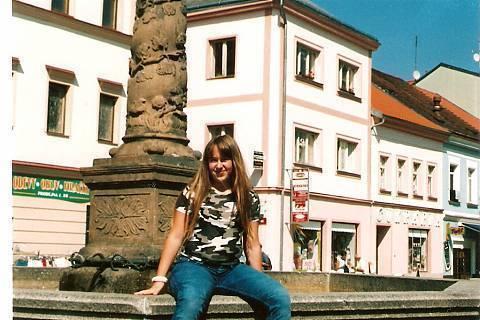 FOTKA - Martinka