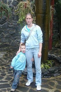 FOTKA - Já a můj syn