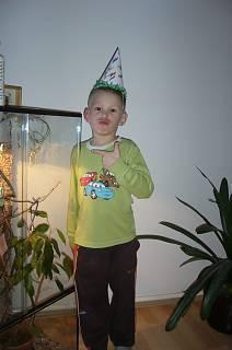 FOTKA - Daneček u terária