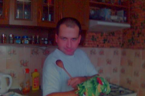 FOTKA - Jdu vařit