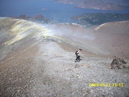 FOTKA - Sicilie, ostrov Vulkáno