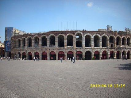 FOTKA - Itálie Verona