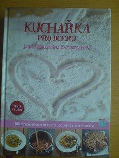 FOTKA - Kuchařka pro dceru