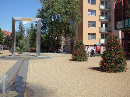 FOTKA - Pardubice ze včerejška.....