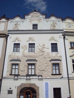 FOTKA - Pardubice - dům U Jonáše od 20.4. otevřen po rekonstrukci