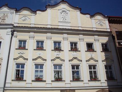 FOTKA - Pardubice - Pernštýnské náměstí