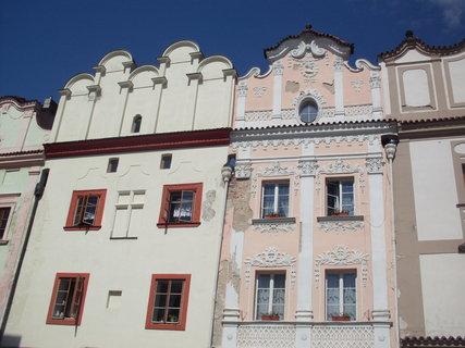 FOTKA - Pardubice - Pernštýnské náměstí.