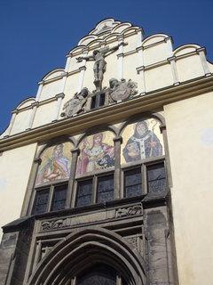 FOTKA - Pardubice - kostel sv. Bartoloměje