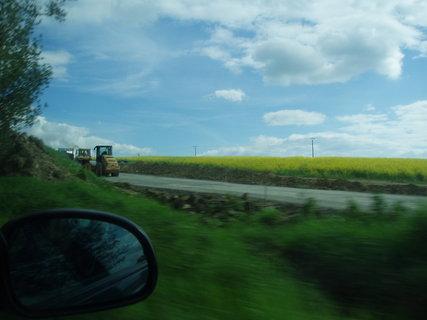 FOTKA - květnová krajina 1