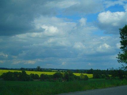 FOTKA - květnová krajina 4