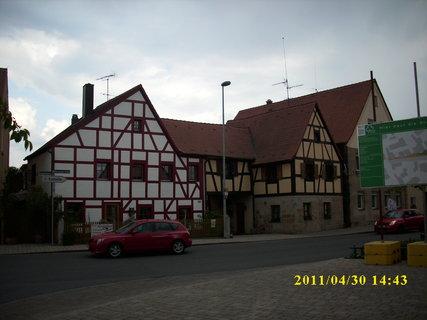 FOTKA - Burgfarnbach u Norimberka*