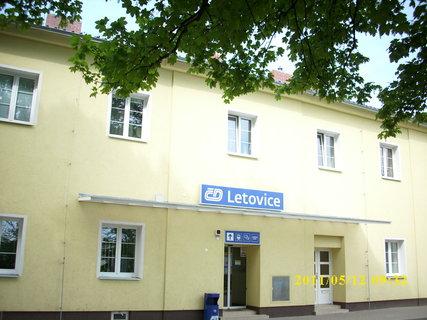 FOTKA - Letovice//*
