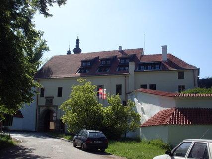 FOTKA - Pardubice - zámek