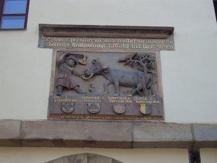FOTKA - Pardubice - zámek.