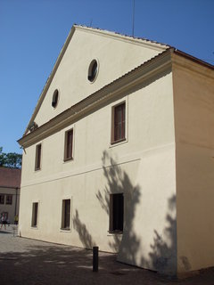 FOTKA - Pardubice - zámek..