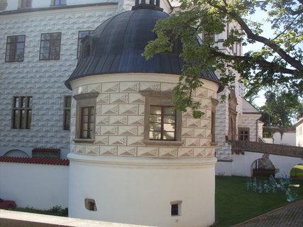 FOTKA - Pardubice - zámek....