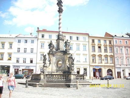 FOTKA - Olomouc-Unesco
