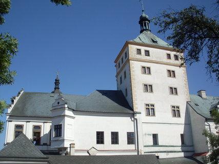 FOTKA - Pardubice - zámek,,,,,