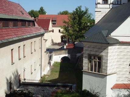 FOTKA - Pardubice - zámek,,,,,,