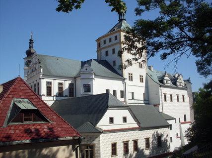 FOTKA - Pardubice - zámek,,,,,,,