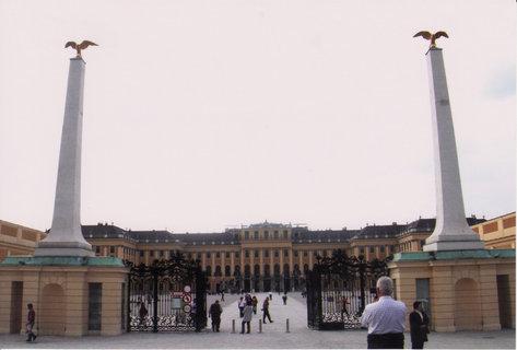 FOTKA - Schönbrunn 1