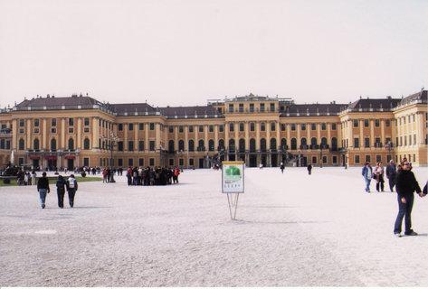 FOTKA - Schönbrunn 2