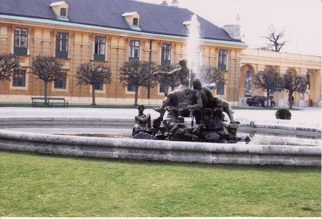 FOTKA - Schönbrunn 3