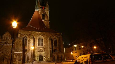 FOTKA - Čáslav - kostel sv. Petra a Pavla