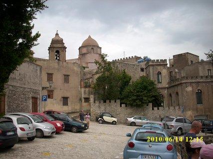 FOTKA - Sicílie...Erice