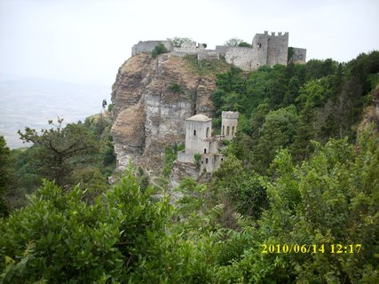 FOTKA - Sicílie...Erice*