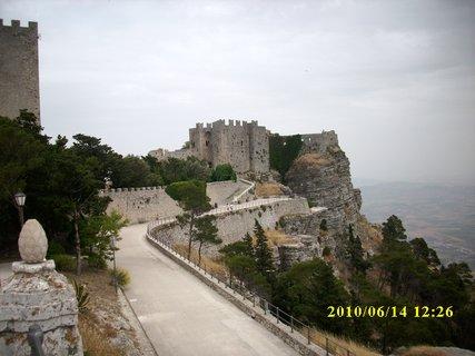 FOTKA - Sicílie...Erice***