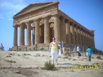 FOTKA - Sicílie*