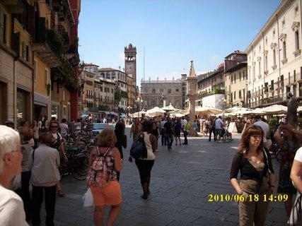 FOTKA - Verona Itálie*/