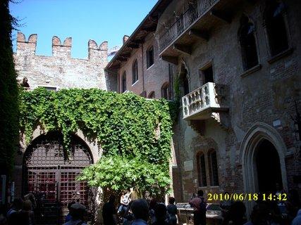 FOTKA - Verona Itálie*//