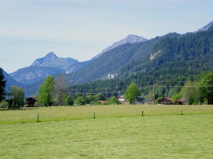 FOTKA - Okolí Saalfeldenu 9