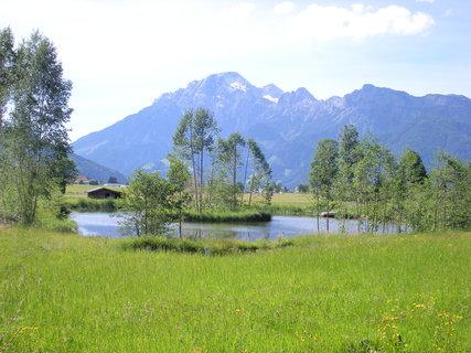 FOTKA - Okolí Saalfeldenu 12