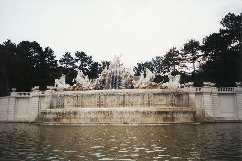 FOTKA - Schönbrunn 16