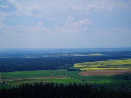 FOTKA - pohled do kraje .