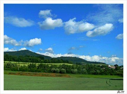FOTKA -  horská krajina ...