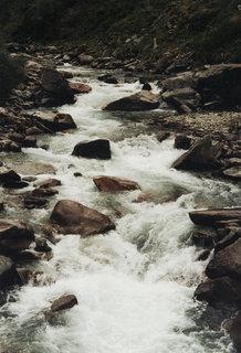 FOTKA - Krimmlerské vodopády 8