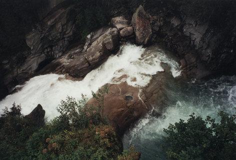 FOTKA - Krimmlerské vodopády 10