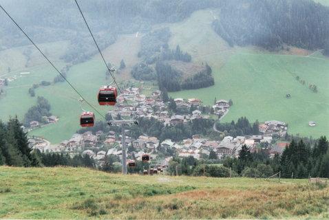 FOTKA - Saalbach - Hinterglemm 1