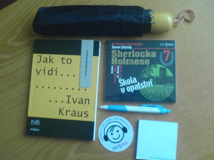 FOTKA - Balíček Radiožurnál