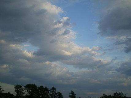 FOTKA - mraky