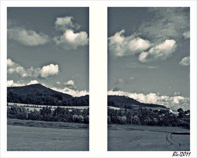FOTKA - krajina sn�