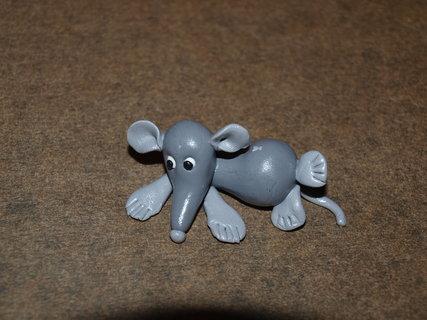 FOTKA - myška