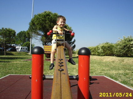 FOTKA - Italske houpacky...:)
